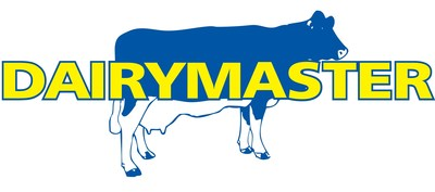 Eurotier Innovation Award for Dairymaster's Revolutionary New Mission Control Which Takes Milking to a Whole New Level