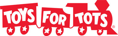 Toys for Tots logo (PRNewsfoto/Sears, Roebuck and Co.)