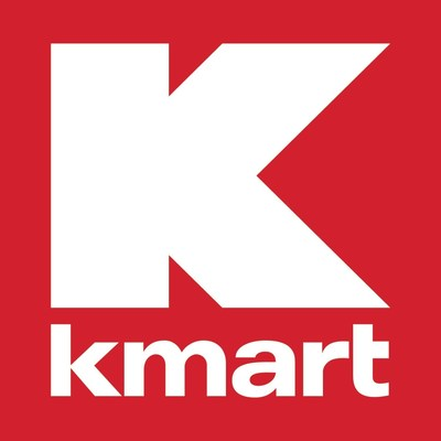Kmart logo (PRNewsfoto/Sears, Roebuck and Co.)