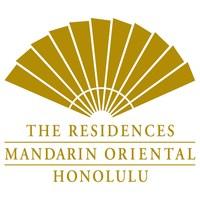 The Residences Mandarin Oriental, Honolulu