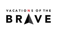 Destination Canada, Canada's national tourism organization, will inspire viewers this fall with a brand new series titled Vacations of the Brave available on Prime Video.