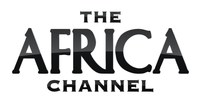 The Africa Channel Logo (PRNewsfoto/The Africa Channel)