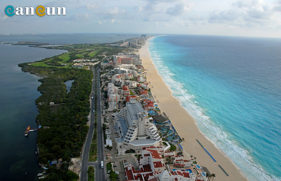 (PRNewsfoto/The Quintana Roo Tourism Board)