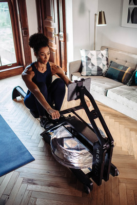 CITYROW GO Launches Today with Revolutionary Machine and Immersive App to Bring New Meaning to the At-Home Workout