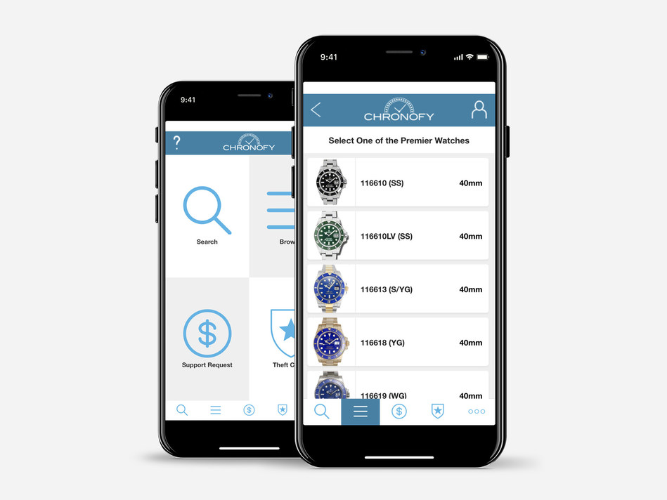 WatchBox launches pre-owned trade-in solution for independent watch retailers; backed by Chronofy's multi-media pricing resource and WatchBox's authentication and buying services