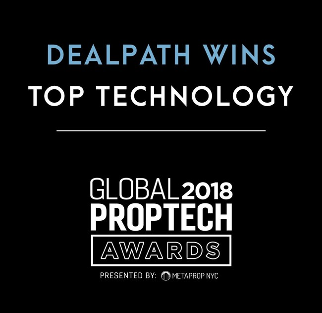 Dealpath Top Real Estate Technology
