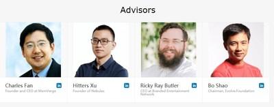 COS Advisory Team