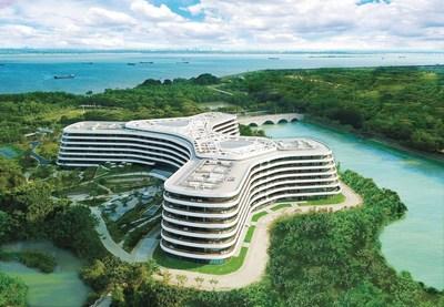 LN Garden Hotel, Nansha Guangzhou