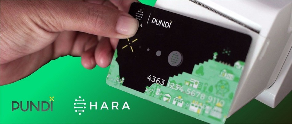 Pundi X and HARA join forces to bring financial inclusion to rural Indonesia