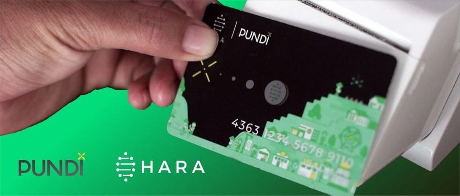 Pundi X and HARA partnership brings blockchain to farming for