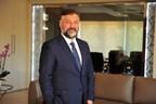 Sur Yapi CEO Z. Altan Elmas (PRNewsfoto/Sur Yapi)