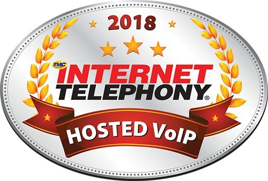 Broadvoice Wins Hosted VoIP Excellence Award from INTERNET TELEPHONY