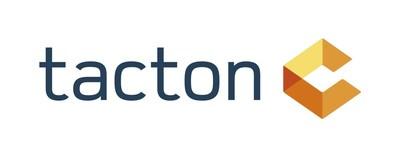 Tacton Logo (PRNewsfoto/Tacton AB)