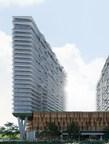 Strategic Property Partners, LLC Has Broken Ground on First Residential Building in Water Street Tampa Neighborhood