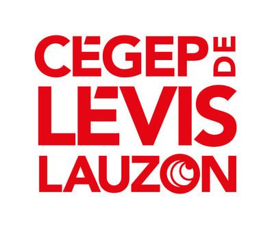 Logo : Cégep de Lévis-Lauzon (Groupe CNW/Cégep Limoilou)
