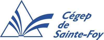 Logo : Cégep de Sainte-Foy (Groupe CNW/Cégep Limoilou)