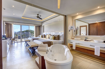 Hideaway at Royalton Saint Lucia