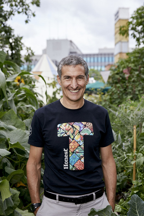 Seth Goldman, Executive Chairman of Beyond Meat® and Co-Founder of Honest Tea, to deliver keynote presentation at the Kroger Natural Foods Innovation Summit.