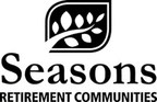 Seasons Retirement Communities (CNW Group/Seasons Retirement Communities)