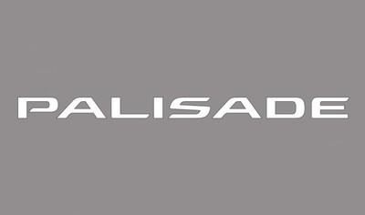 Hyundai Announces Name of All-New 2020 Flagship SUV: Hyundai Palisade