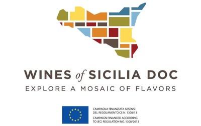 Sicilia DOC Logo