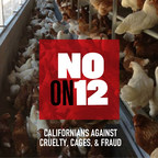 (PRNewsfoto/Humane Farming Association)