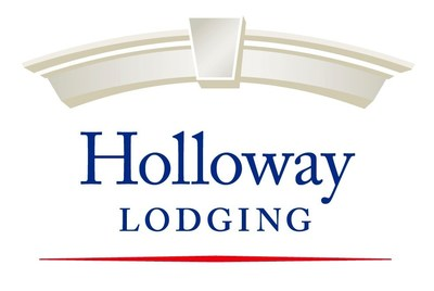 Logo: Holloway Lodging Corporation (CNW Group/Holloway Lodging Corporation)