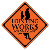 Hunting Works For Maryland