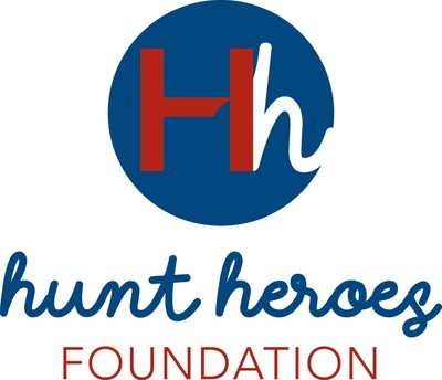 Hunt Heroes Foundation (PRNewsfoto/Hunt Heroes Foundation)