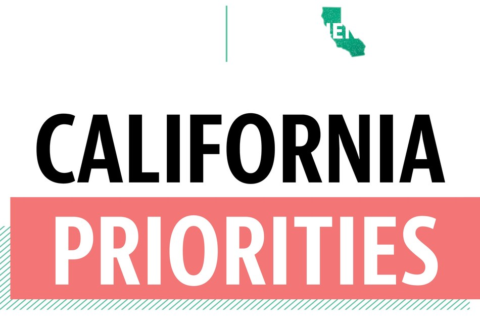 The Sacramento Bee Presents the California Priorities Summit
