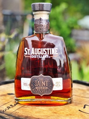 Nationally recognized, locally owned St. Augustine Distillery launches new bourbons and gift sets for the holidays