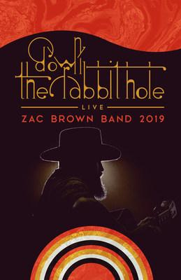Down the Rabbit Hole Live Tour