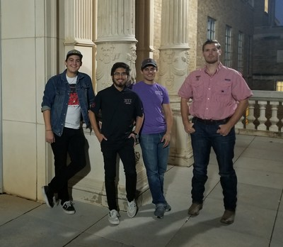 Texas Tech University Rocket Team