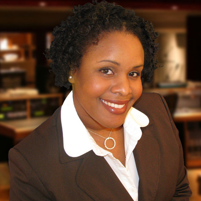 Sasha Ottey, MHA, MT (ASCP) - Executive Director, PCOS Challenge: The National Polycystic Ovary Syndrome Association