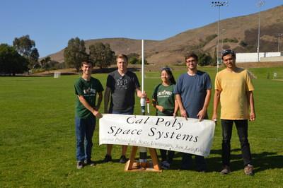 California Polytechnic State University Rocket Team