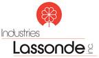 Logo : Industries Lassonde inc. (Groupe CNW/Industries Lassonde inc.)