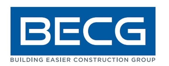 BECG Logo