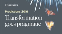Forrester releases 2019 predictions