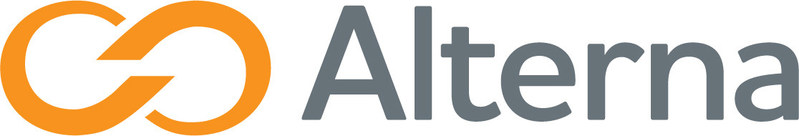 Logo: Alterna Savings and Credit Union (CNW Group/Alterna Savings and Credit Union)