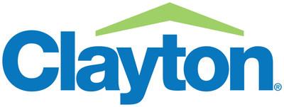 Clayton logo (PRNewsfoto/Clayton)