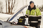Battery related calls for CAA service have gone up 25 per cent in recent years. (CNW Group/CAA South Central Ontario)