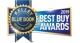 Following head-to-head testing and evaluation of 2019 model-year vehicles, the experts at Kelley Blue Book today announced the 2019 Best Buy Award winners. Kelley Blue Book's Best Buy Awards honor the top new model-year vehicles available in the U.S. market in 14 major categories, along with a brand-new category for 2019 – Best New Model – with the Volvo XC40 taking home this top honor.