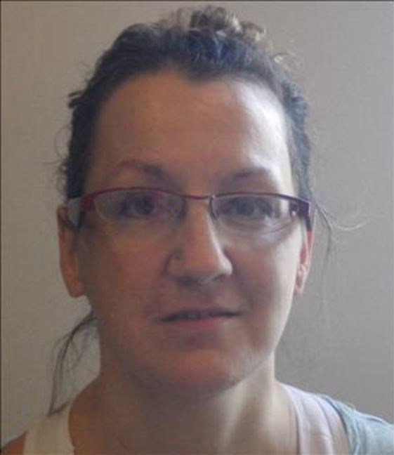 Joely Lambourn (CNW Group/Correctional Services of Canada Prairie Region)