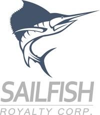 Sailfish Royalty Corp. - Precious metals streams and royalties (CNW Group/Sailfish Royalty Corp.)