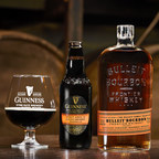 Guinness Launches First Barrel-Aged Beer Aged in Bulleit Bourbon Barrels at New Guinness Open Gate Brewery & Barrel House in Baltimore