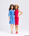 Barbie® honors Savannah Guthrie And Hoda Kotb As Role Models With One-Of-A-Kind Dolls