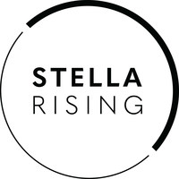 Stella Rising logo (PRNewsfoto/Stella Rising)