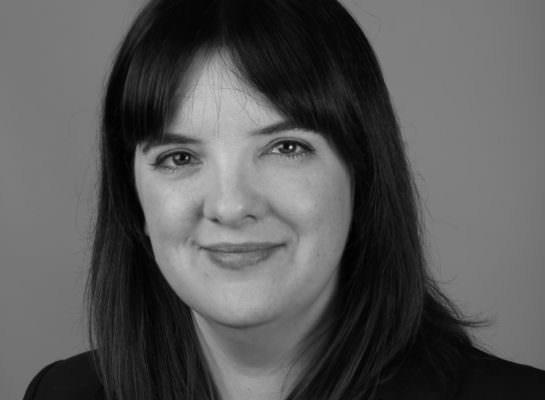 Emma Lyndon - COO of William Thomas Digital (CNW Group/William Thomas Digital Inc.)