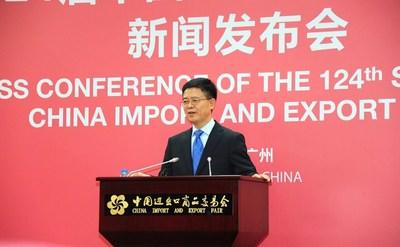 La 124 edición de la Feria de Cantón alcanza US$29.800 millones en volumen de negocios y recibe a más de 70.000 nuevos compradores