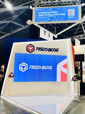 Chinese Consortium Chain FISCO BCOS Debuts at Singapore Fintech Festival: First Move to Take a Global Challenge